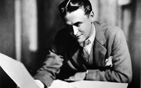 review the thoughtbook of f scott fitzgerald edited by dave f scott fitzgerald file photo