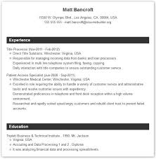Resume Template Free Online   Resume and Cover Letter Writing and     Resume Templates   VisualCV     Get a better resume  online     Resume templates