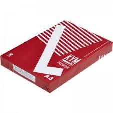 <b>Бумага KYM LUX Premium</b> (А3, марка А, 80 г/кв.м, 500 л) - Орион ...