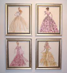 krisztina williams diy fashion print wall art for girls room stay tuned this month the reveal bedroom teen girl rooms walk