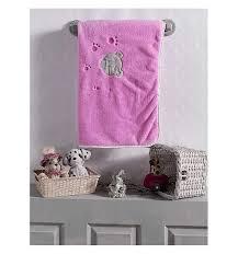 <b>Плед Kidboo Cute</b> Bear 80 х 120 см, цвет: розовый, размер ...