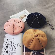 <b>Берет</b> в стиле винтаж шапка для <b>женщин</b> Hariy <b>шерсть берет</b> ...