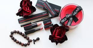<b>Shiseido</b> ModernMatte 502 Wisper & VisionAiry Gel 211 Rose Muse ...