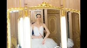 The Dreamer / How ballerina is preparing for premiere –Kremlin ...