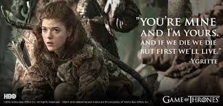 25 Great Game of Thrones Quotes | Most Excellent Quotes ...