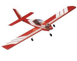 Great Planes Goldberg <b>Tiger 60</b> Sport Low Wing .60-.65 Airplane ...