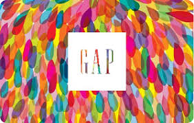 Gap eGift Cards - Clothing & Accessories | eGifter