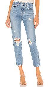 Best <b>Cropped Denim Jeans</b> for Women - REVOLVE