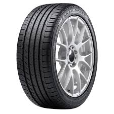 <b>Goodyear Eagle Sport</b> All Season - Tyre Tests and Reviews @ Tyre ...