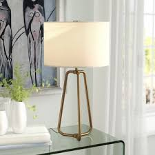 Mid-Century <b>Modern</b> Table Lamps You'll Love in 2019 | Wayfair