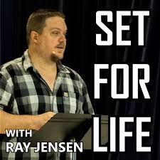 Set For Life With Ray Jensen