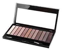 Buy <b>Makeup Revolution</b> London <b>Iconic</b> 3 Redemption Palette, Multi ...