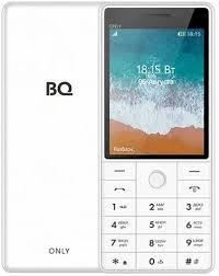 Мобильный <b>телефон</b> BQ <b>BQ</b>-<b>2815</b> Only (белый)