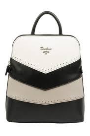 сумка кросс боди david jones 5083 cm белый
