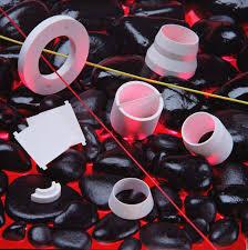 Morgan Thermal Ceramics Combatar Bn Machinable Ceramics Solids Saint Gobain Boron Nitride