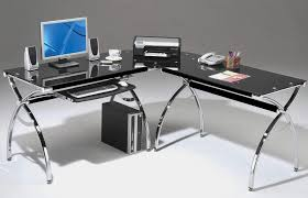 l shaped office desks white l shaped desk glass l shaped computer desk black glass office desk 1