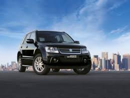 Suzuki представляет в России особую версию внедорожника ...