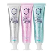 Для ванной и туалета - <b>Зубная паста Xiaomi</b> Dr. Tony Toothpaste 0+