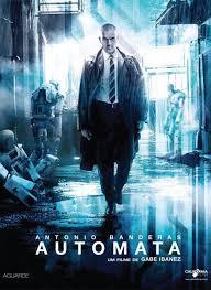 O Agente do Futuro (Autómata)