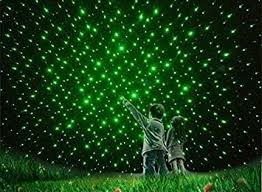 Simxen 5MW Teaching Pen, Green <b>Laser Pointer</b>, <b>High Power</b> ...