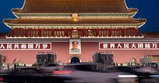 At 70, <b>Communist</b> China is older than the <b>Soviet Union</b>, while ...