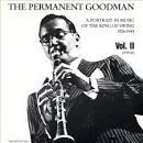 Permanent Goodman, Vol. 2