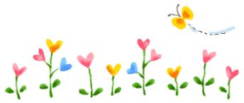 ผลการค้นหารูปภาพสำหรับ ดอกไม้เล็กๆ การ์ตูน