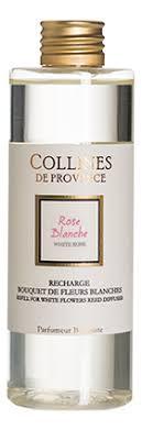 Купить <b>наполнитель для диффузора fleurs</b> blanches 200мл от ...
