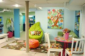 delightful play room decorating style child friendly furniture