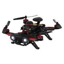 Купить <b>Радиоуправляемый квадрокоптер Walkera</b> Runner 250 ...
