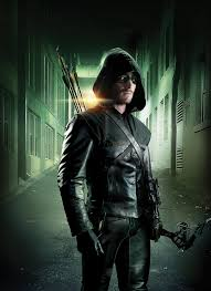 Arrow Temporada 4 audio latino