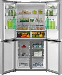 Многокамерный холодильник <b>Daewoo RMM700BG</b> купить в ...