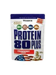 <b>Weider</b> Germany Protein 80 Plus 500g