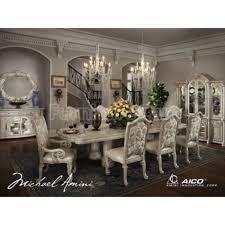 Silver Dining Room Set Silver Dining Room Sets Jhoneslavaco