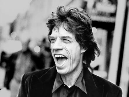 Hallado muerto Mick Jagger en su casa de Londres