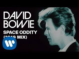 <b>David Bowie</b> - Space Oddity (2019 Mix) [Official Video] - YouTube
