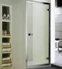 <b>Душевые двери</b> распашные, стеклянные двери для душевой ...