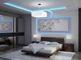 lighting ideas for teenage bedroom with modern ceiling hidden lighting setup and wall accent ceiling accent lighting