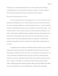experience is the best teacher essay th   reportd   web fc  comexperience best teacher essay   words