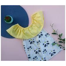 ROZETKA | Детское летнее <b>платье</b> из хлопка с воланом <b>Baby</b> ...