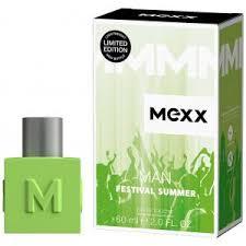 <b>Mexx Festival Summer</b> Man, купить духи, отзывы и описание ...