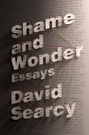 review shame and wonder essays by david searcy com shame and wonder essays by david searcy