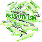Images & Illustrations of neuroticism