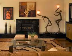 wooden furniture elements decorated with carvings or wrought iron sculptures and handmade decorations all defined by the african style african style furniture