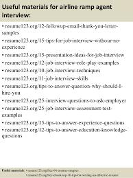 airline customer service agent job description   Resume Sample oyulaw Ramp Agent Resume ramp agent resume sample singlepageresume com  singlepageresume com airline ramp agent resume others