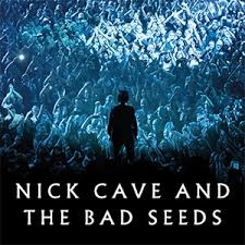 Nick Cave and The Bad Seeds - 3Arena
