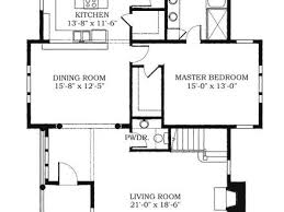 Historical Southern House Floor Plans Historic House Plans    Historical Southern House Floor Plans Historic House Plans