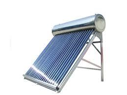 ATLG Solar Hot Water
