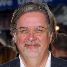 Matt Groening has donated $500,000 to the University of California, Los Angeles' (UCLA) School of Theatre, Film and Television. - matt_groening_1295021