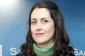 María Gálvez, directora de la FEP. - galvez_maria(3)